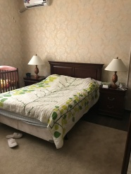 Master Bedroom/ Schlafzimmer