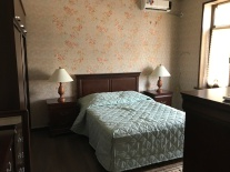 Guest bedroom/ Gästezimmer